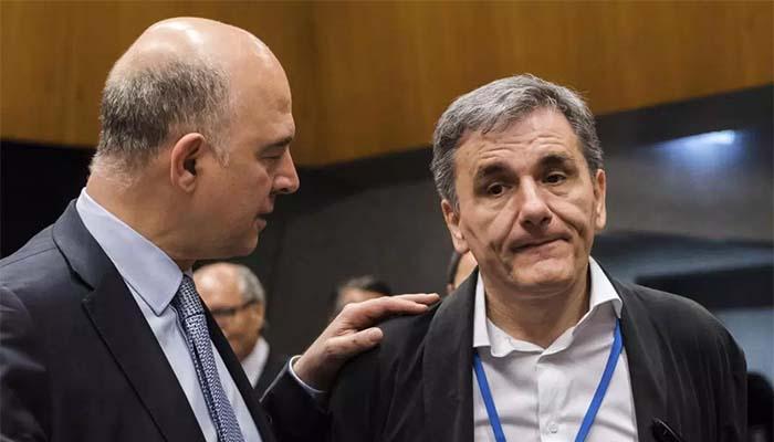 Eurogroup: Η Γερμανία παγώνει τη δόση των 15 δισ. λόγω του ΦΠΑ στα Νησιά