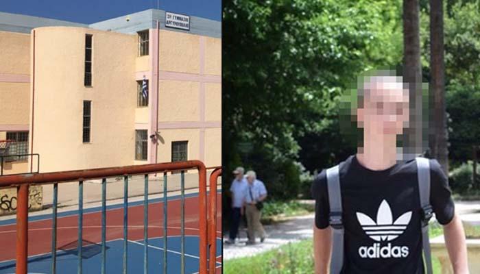 Παρέμβαση του εισαγγελέα για την αυτοκτονία μαθητή στην Αργυρούπολη