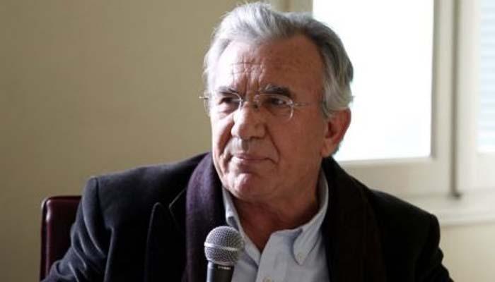 Γιώργος Δημαράς: Είναι ανοιχτό το θέμα της αποχώρησης των οικολόγων από την κυβέρνηση