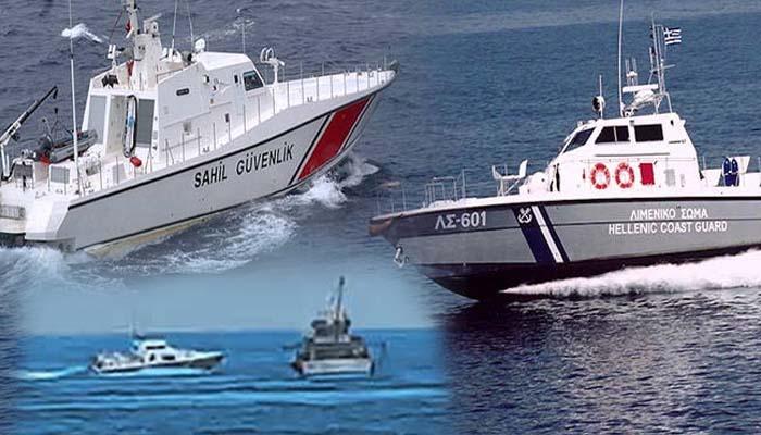Σοβαρό επεισόδιο στη Λέρο: Τούρκοι πυροβόλησαν Έλληνες ψαράδες - Τώρα μπαίνουν προκλητικά στα δικά μας ύδατα