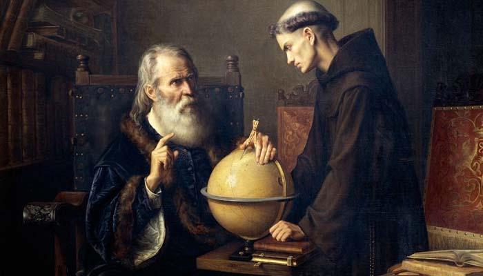 Βρέθηκε κατά τύχη επιστολή του Γαλιλαίου με την οποία προσπάθησε να ξεγελάσει την Ιερά Εξέταση