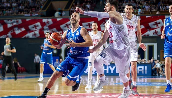 Στα τελικά του Παγκοσμίου Κυπέλλου η Ελλάδα νωρίς νωρίς