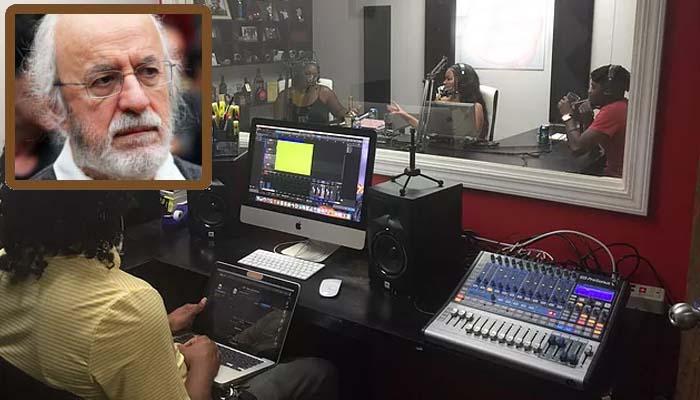 Νότης Μαυρουδής*: Σύγχρονο ραδιόφωνο - (μια αντίληψη προς συζήτηση…)