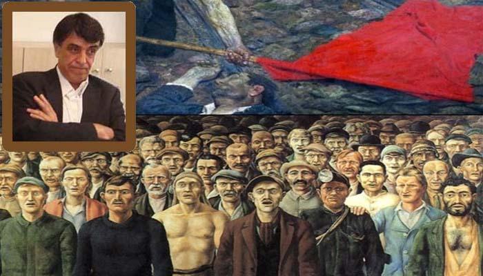 Σπύρος Παπασπύρος: Τα εργατικά στρώματα, κινήματα, κόμματα στον τροχό των μετατοπίσεων!