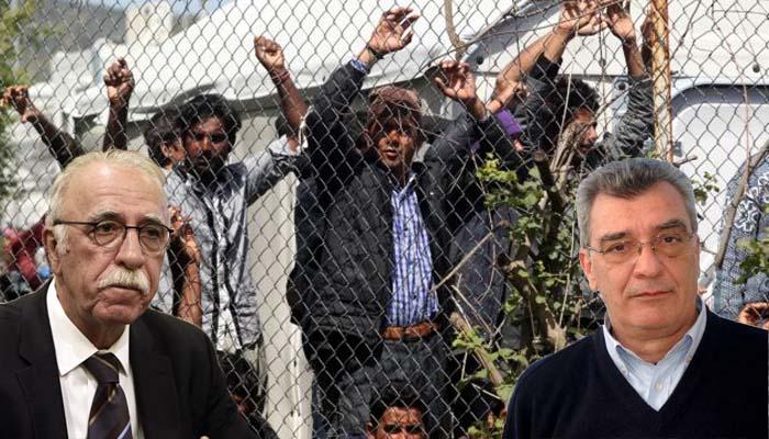 ΟΗΕ: Αφήστε τους πρόσφυγες να φύγουν – Δήμαρχος Λέσβου: SOS ασφυκτική κατάσταση στο νησί