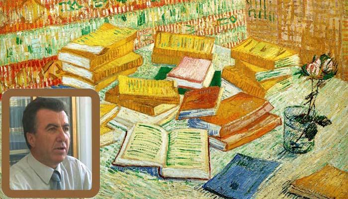 Νίκος Τσούλιας*: Η σχολική αίθουσα, νησίδα αισιοδοξίας - Μια μαρτυρία εκπαιδευτικής πράξης