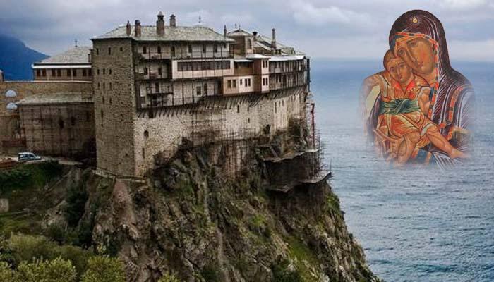 Μετά το σχίσμα με το πατριαρχείο η Ρωσική Εκκλησία ζητά από τους Ρώσους να μην επισκέπτονται το Άγιο Όρος
