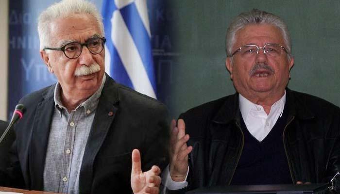 Αντώνης Κυριακόπουλος: Ανοιχτή επιστολή προς τον Υπουργό Παιδείας για το ζήτημα των Μαθηματικών