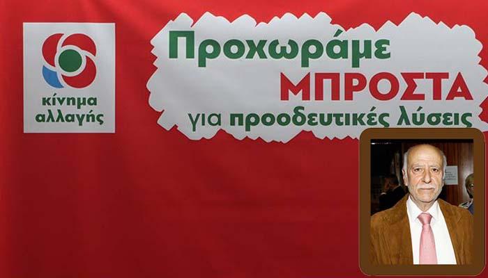 Μάκης Γιομπαζολιάς: Θλιβερά και ανόητα