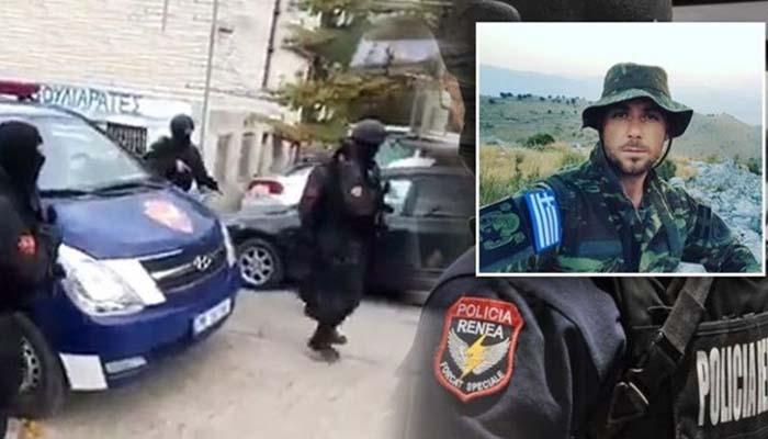 «Εκτέλεση η δολοφονία του Κατσίφα» λέει η πολιτική οργάνωση της ομογένειας «Ομόνοια» - Τι δηλώνει η υπουργός πολιτισμού Μυρσίνη Ζορμπά