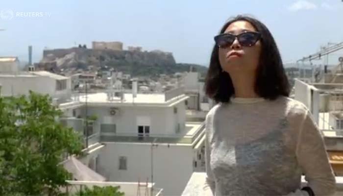 Reuters: Οι Κινέζοι αυξάνουν την ζήτηση στα ακίνητα της Αθήνας