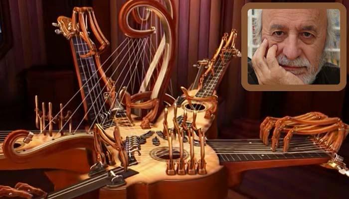 Νότης Μαυρουδής*: Η μουσική των μηχανών