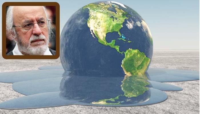 Νότης Μαυρουδής*: Η ρίζα της Γης