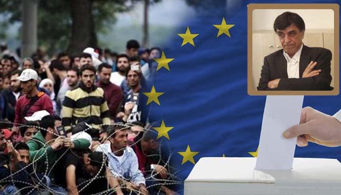 Σπύρος Παπασπύρος: Ευρωεκλογές και εθνικές εκλογές με «ζύγισμα» των πολιτικών στο μεταναστευτικό!