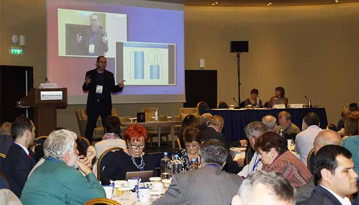 Συνεχίζει τις εργασίες του το Συνέδριο τηςETUCEκαι τηςEducation Internationalστην Αθήνα [Φωτο]
