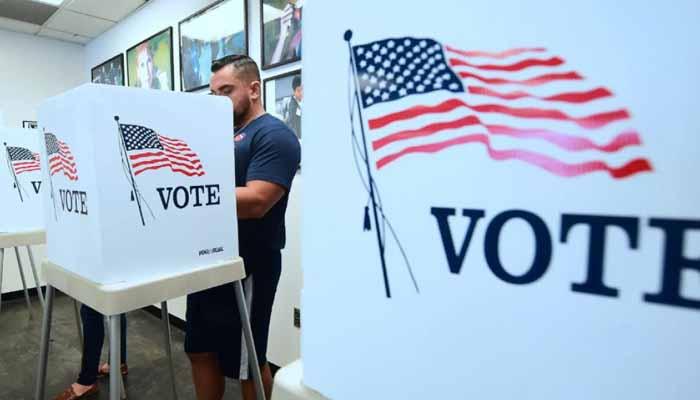 Ενδιάμεσες εκλογές ΗΠΑ: Στους Δημοκρατικούς η Βουλή, στους Ρεπουμπλικανούς η Γερουσία