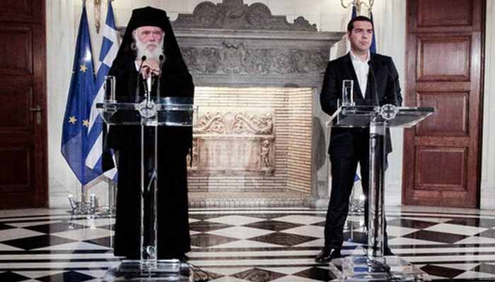 Τι περιλαμβάνει η συμφωνία Τσίπρα – Ιερώνυμου – Oi αντιδράσεις για τη συμφωνία