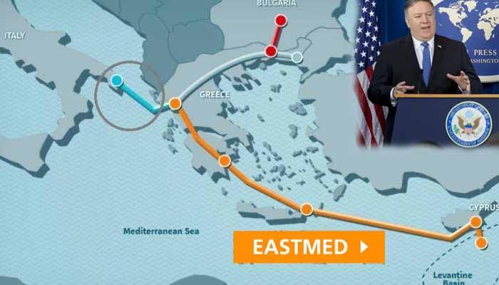 Γιατί οι ΗΠΑ εξαίρεσαν την Ελλάδα από τις ιρανικές κυρώσεις
