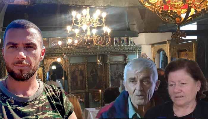 Ασαφές αν θα παραδοθεί σήμερα η σορός του Κατσίφα στην οικογένειά του