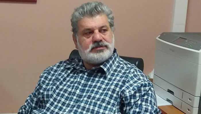 Επανεξελέγη πρόεδρος των υπαλλήλων του Συλλόγου Υπαλλήλων Κ.Υ. Υπουργείου Παιδείας ο Κώστας Κοτζαμπασάκης
