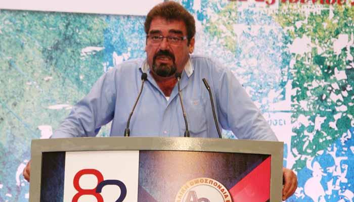 Έφυγε ο Νίκος Αμανάκης- Θρήνος στον εκπαιδευτικό κλάδο ολόκληρης της Κρήτης