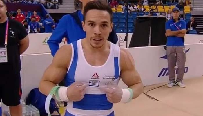 Παγκόσμιος πρωταθλητής για μια ακόμα φορά ο Λευτέρης Πετρούνιας - Απόλυτος κυρίαρχος!