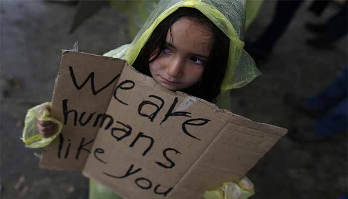 Reuters: Εγκλωβισμένα σε έναν φαύλο κύκλο σεξουαλικής κακοποίησης τα προσφυγόπουλα στην Ελλάδα