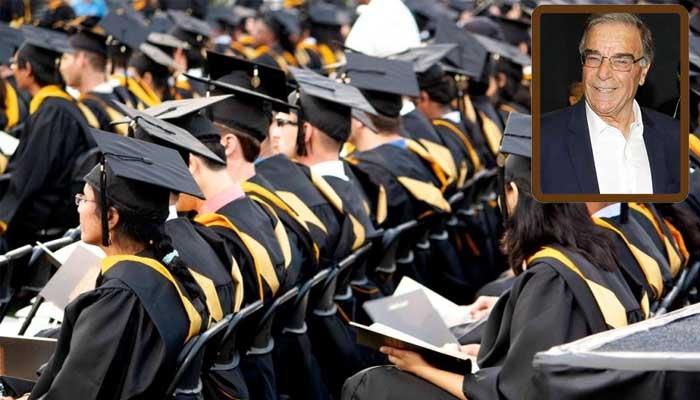 Δημήτρης Ρολόγης*: Ναι στα ιδιωτικά, όχι στα κερδοσκοπικά πανεπιστήμια