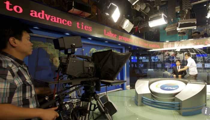 Κίνα: Ρομπότ θα αντικαταστήσουν τους παρουσιαστές στα δελτία ειδήσεων;