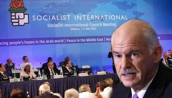 Έκκληση ηγετών της Σοσιαλιστικής Διεθνούς για την κλιματική αλλαγή