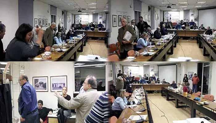 Σε συνέχειες η κορυφαία συνεδρίαση στο Δ.Σ. Χαλανδρίου για Τεχνικό Πρόγραμμα και Προϋπολογισμό - Εγκρίθηκε το Τεχνικό Πρόγραμμα 2019