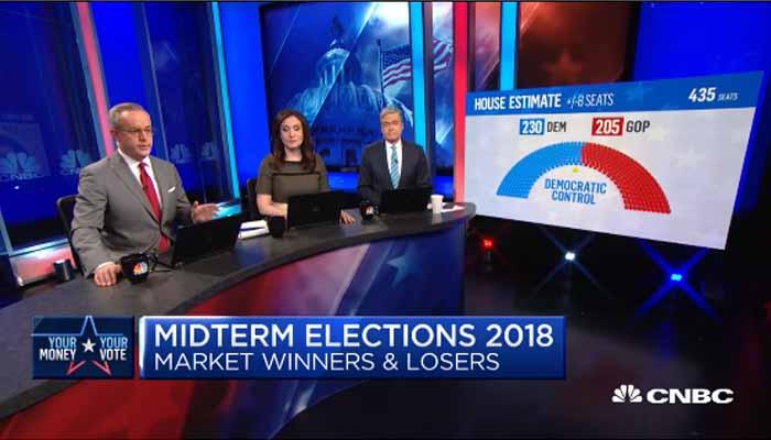CNBC: Τι σημαίνει το εκλογικό αποτέλεσμα για την εμπορική πολιτική της Ουάσινγκτον
