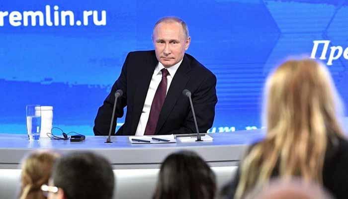 Πούτιν εναντίον Βαρθολομαίου: Έδωσε αυτοκέφαλο στην Ουκρανία για τα χρήματα