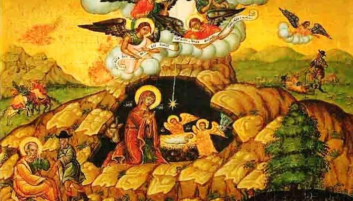 Πότε άρχισαν οι χριστιανοί  να γιορτάζουν τα Χριστούγεννα