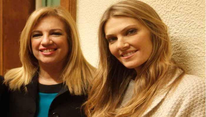 Εκτός κούρσας για τον δήμο Θεσσαλονίκης η Εύα Καϊλή – Παραμένει υποψήφια για Ευροβουλή