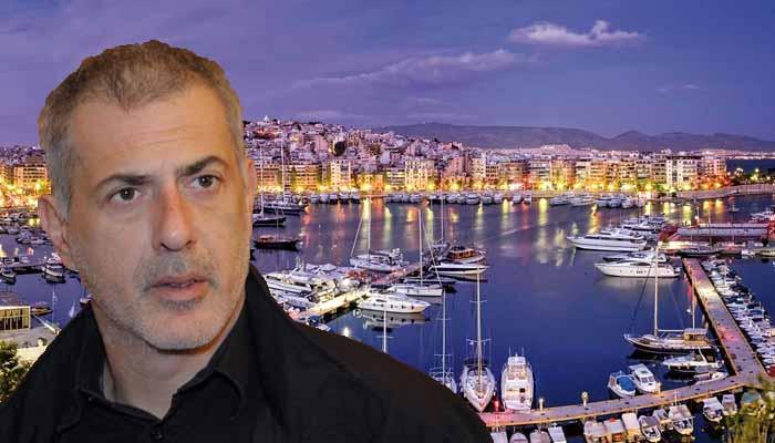 Το ΚΙΝΑΛ στον Πειραιά, στηρίζει την υποψηφιότητα του Γιάννη Μώραλη