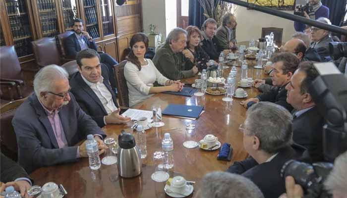Διεθνές Πανεπιστήμιο με έδρα τη Θεσσαλονίκη ανακοίνωσε ο πρωθυπουργός