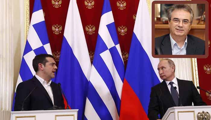 Γιάννης Μαγκριώτης*: Ο πρωθυπουργός στη Μόσχα, οι μύθοι και η πραγματικότητα