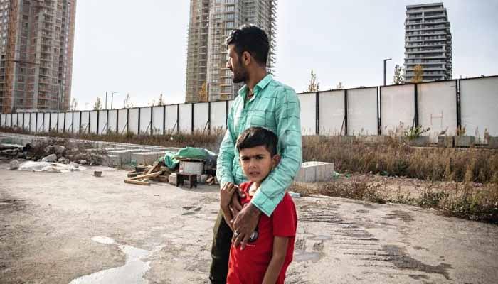 DerSpiegel: Λέσβος, το νησί-φυλακή