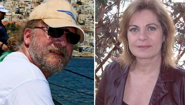 Φωτιά στο Μάτι: Μήνυση κατά του κράτους για τον θάνατο του Δημήτρης Τουρναβίτη και της Χρύσας Σπηλιώτη