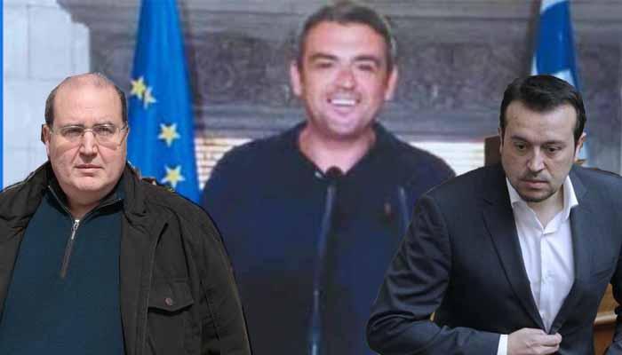 Νίκος Φίλης: Ο Νίκος Παππάς πρέπει να δώσει περισσότερες εξηγήσεις για τον Μανώλη Πετσίτη