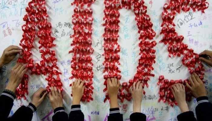 AIDS: Πάνω από 35 εκατ. άνθρωποι έχασαν τη ζωή τους τα τελευταία 30 χρόνια