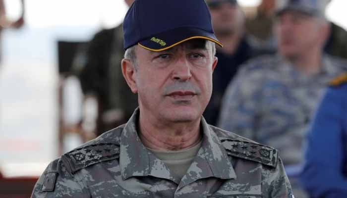 Νέες προκλητικές δηλώσεις του υπουργού Άμυνας της Τουρκίας Ακάρ