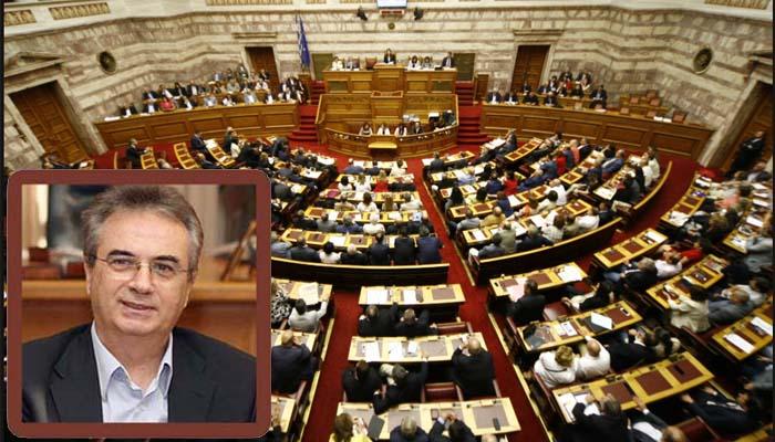 Γιάννης Μαγκριώτης*: Ποια είναι η δίδυμη πλειοψηφία του πρωθυπουργού;