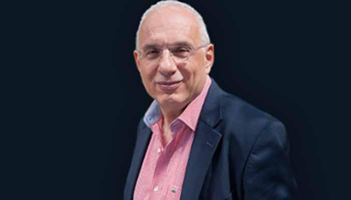 Χαλάνδρι: Με πρωτοχρονιάτικο μήνυμα ο Γ. Κουράσης ανακοινώνει την υποψηφιότητά του