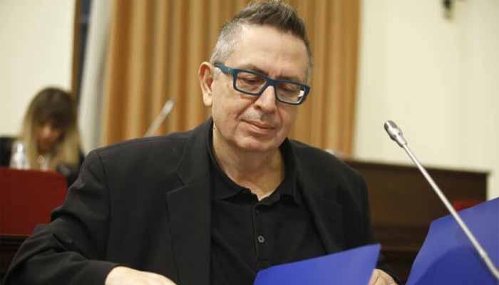 Έφυγε από τη ζωή ο εκδότης της εφημερίδας «Πρώτο Θέμα», Θέμος Αναστασιάδης