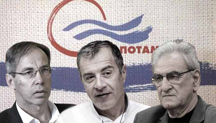 Από Λυκούδη, Μαυρωτά και Θεοδωράκης εξαρτάται η πολιτική επιβίωση της κυβέρνησης