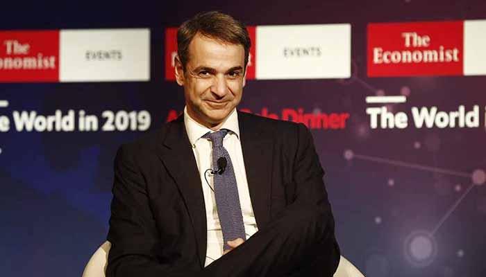 Μητσοτάκης στον Economist: Δεν θα αποκαλούσα κάποιον «προδότη» ακόμη και αν διαφωνώ