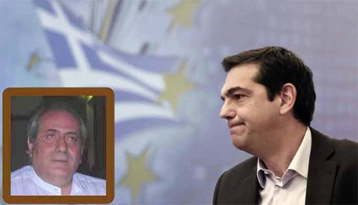 Νικήτας Κάλφας: Οι μετακινήσεις των βουλευτών είναι «αποστασία» ή «διεύρυνση»