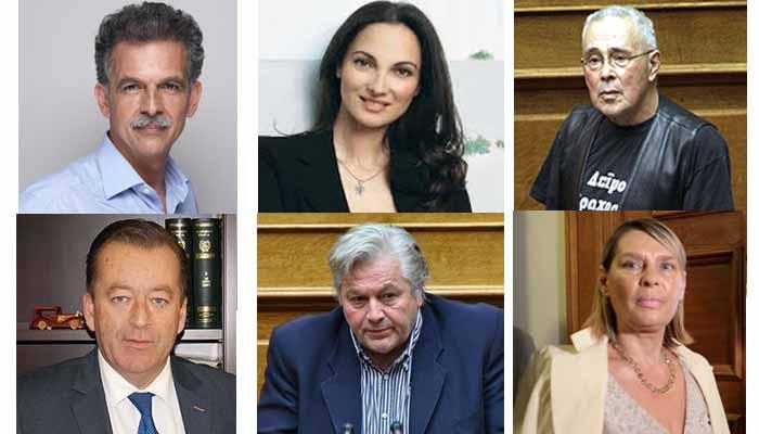 Η αριθμητική για την ψήφο εμπιστοσύνης και τα πιθανά πολιτικά «ανταλλάγματα» για τους «πρόθυμους» βουλευτές